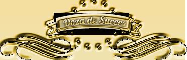 #dozadesucces