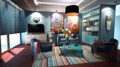 Idei cu bun gust! Amenajează-ți locuința într-un mod cât mai original (GALERIE FOTO)