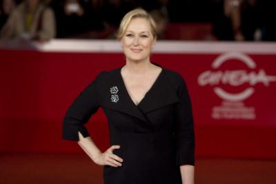 Faimoasele cuvinte ale actriței Meryl Streep pe care trebuie să le repeți în fiecare zi