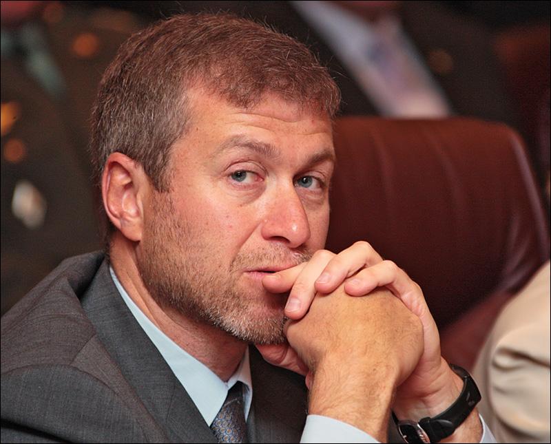 Roman Abramovich : Cele mai mari probleme apar în cap