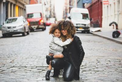 Lucruri nespuse: Copiii sunt karma părinților