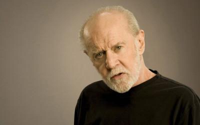 20 de citate cinice de la George Carlin
