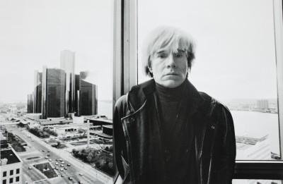 Două dintre secretele creatorului artei pop, Andy Warhol