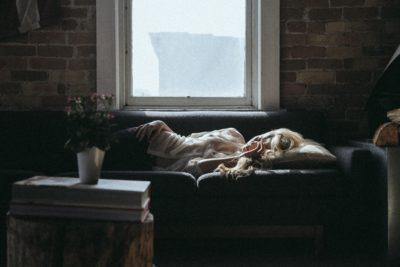 Cele mai grave probleme din viața unei femei