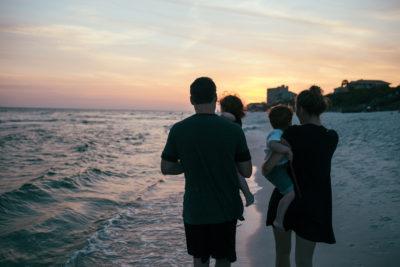 Cum să aduci liniște în familia ta