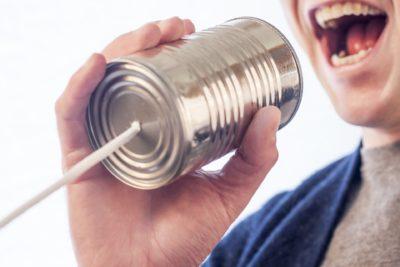 Cum să vorbești ca să te faci auzit