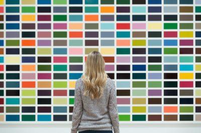 Spune-mi care este culoarea ta preferată și îți voi spune cine ești tu