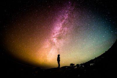Universul îți va împlini toate dorințele. Tu doar trebuie să ceri