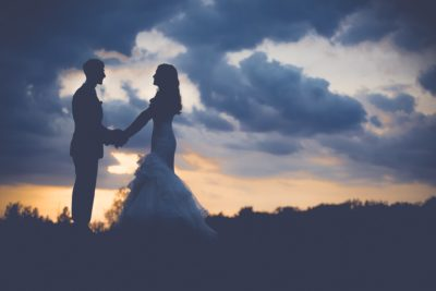 Căsătoria karmică – un salut din trecut