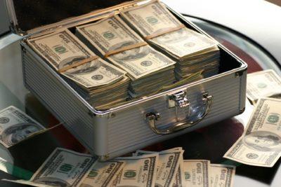 12 pași pentru a deveni bogat
