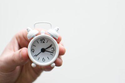 Două minute care îți pot schimba radical viața