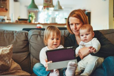 5 calități de care vei avea nevoie când vei deveni părinte
