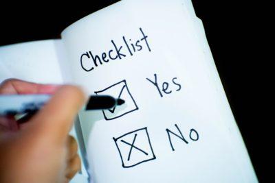 Trucuri care te vor ajuta să iei o decizie dificilă