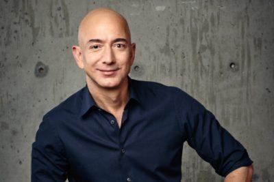 7 lecții de succes de la cel mai bogat om al planetei, Jeff Bezos