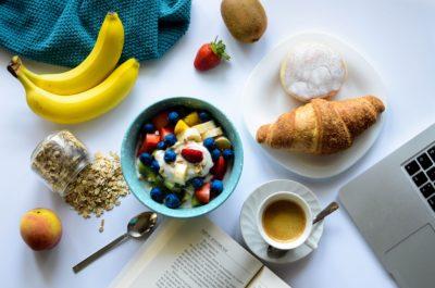 Ce să mănânci ca să fii cât mai productiv