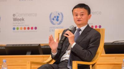 Jack Ma: Nu e nevoie să fii inteligent pentru a fi bogat