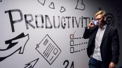 Care este adevăratul secret al productivității