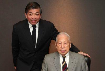 La 100 de ani, cel mai bătrân miliardar din lume încă merge la muncă