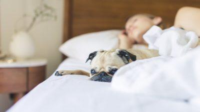 Trucuri simple pentru un somn sănătos