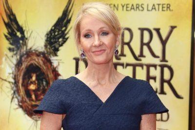 Joanne Rowling: O singură decizie face diferența între oamenii de succes și oamenii visători