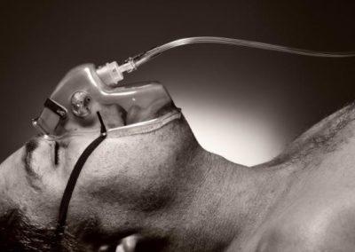 Corpul nostru știe când moartea e aproape: este vorba de miros.