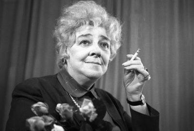 Cele mai bune citate ale lui Faina Ranevskaya despre aspect, viață și bărbați