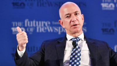 Jeff Bezos a numit o calitate care distinge persoanele inteligente de toate celelalte