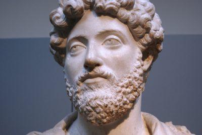 """Marcus Aurelius: """"Problema este că, fără a risca, riscăm de o sută de ori mai mult"""""""