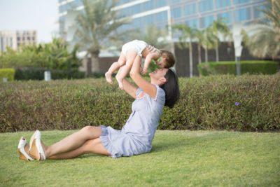 6 moduri de a arăta copiilor că sunt speciali