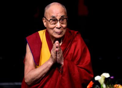 10 tipuri de oameni care fura energie (Dalai Lama)